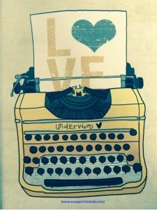 cooltypewriter