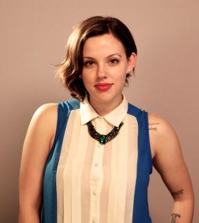 Q&A With Writer Domenica Martinello –  She's Iowa Writers' WorkshopBound!