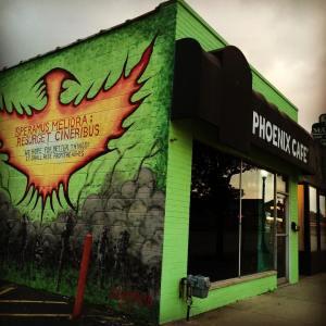 phoenixcafe