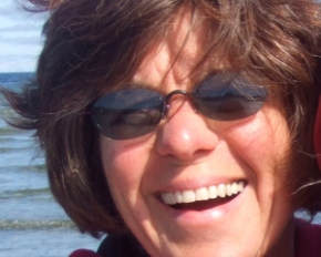 Guest Poet: Cornelia Hoogland inConversation