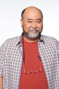 Paul Sun Hyur